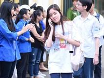 6.400 học sinh Quảng Bình phải đi thi lại môn Ngữ Văn vào lớp 10 vì giám thị ký nhầm ô 24 bài thi