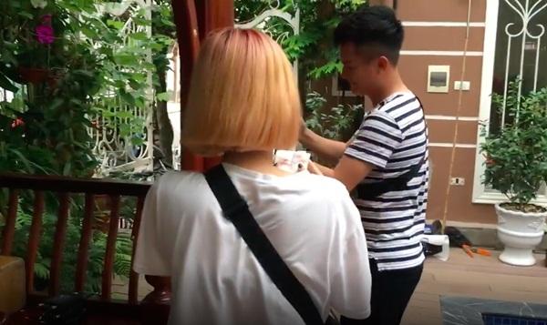 Về nhà đi con dậy sóng: Lộ diện cô gái công khai hôn Vũ nhưng Thư lại không thể đánh ghen-5