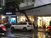 Hàng chục giang hồ hỗn chiến giữa trung tâm Sài Gòn