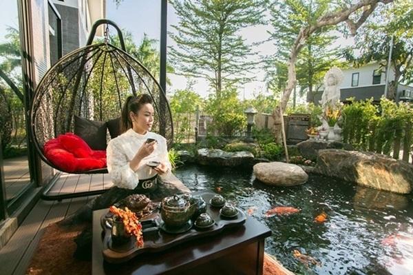 Nhật Kim Anh không cần chồng vẫn giàu nứt vách-5