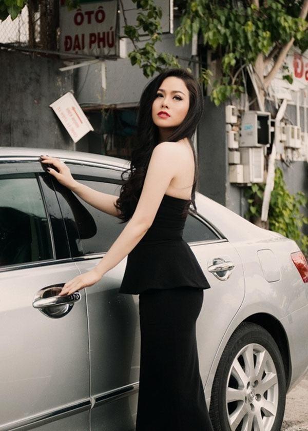 Nhật Kim Anh không cần chồng vẫn giàu nứt vách-10