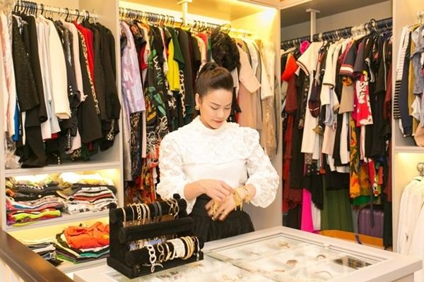 Nhật Kim Anh không cần chồng vẫn giàu nứt vách-14