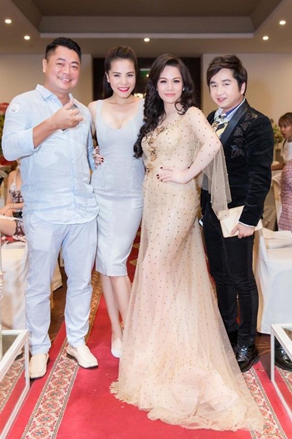 Nhật Kim Anh không cần chồng vẫn giàu nứt vách-7