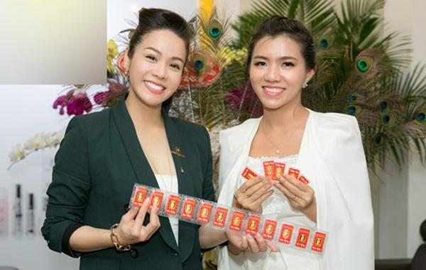 Nhật Kim Anh không cần chồng vẫn giàu nứt vách-9