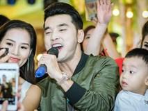 Những cách xử lý thông minh nhất khi sao Việt gặp sự cố sân khấu