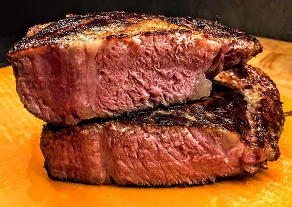 Bảo quản thịt còn thừa sau bữa ăn vào trong tủ lạnh kiểu này: Thêm cớ để mầm mống ung thư tìm đến bạn-2