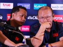 'HLV Park giữ an toàn cho cầu thủ quan trọng hơn thắng Thái Lan'
