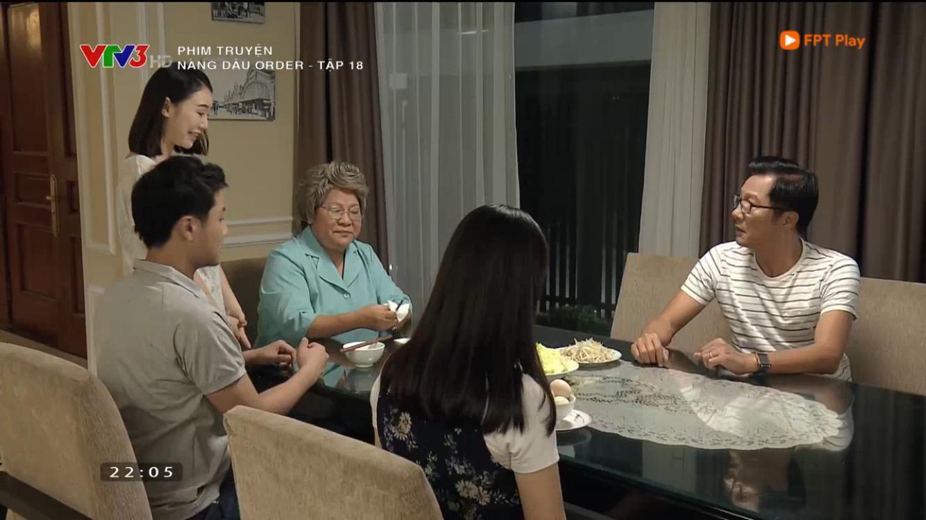 Nàng dâu order: Hãi hùng cảnh em gái mưa ép Lan Phương ăn trứng cả buồng, ăn chuối cả nải để... có con-7