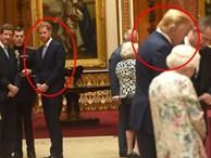 Hoàng tử Harry bị chỉ trích dữ dội khi có hành động tồi tệ và 'thô lỗ' đối với Tổng thống Mỹ và Ivanka Trump