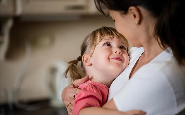 Chuyên gia tâm lý giải đáp vì sao nhiều bé chỉ hư với mẹ mà không phải ai khác-2