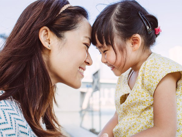 Chuyên gia tâm lý giải đáp vì sao nhiều bé chỉ hư với mẹ mà không phải ai khác-3