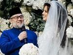 HOT: Nữ hoàng sắc đẹp Nga ly dị cựu vương Malaysia sau 1 năm kết hôn, khi vừa sinh con được 2 tháng-5
