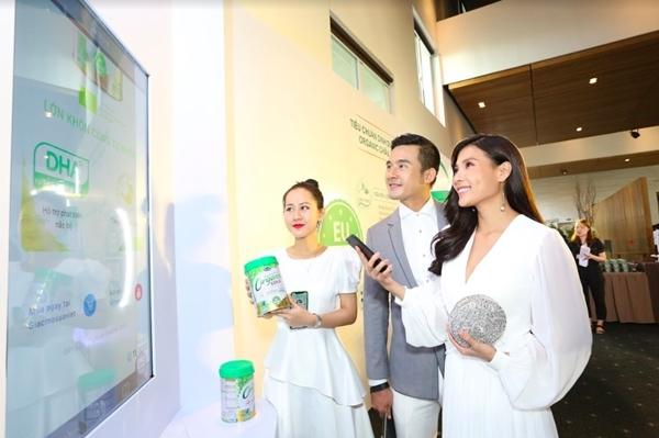 Vinamilk ra mắt sữa công thức trẻ em chuẩn organic châu Âu-3