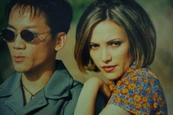Bất ngờ loạt ảnh thời trẻ của danh ca Thanh Hà vì quá giống minh tinh Hollywood-5