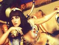 Nữ hoàng tuyệt sắc khiến 2 vị tướng tài quân đội La Mã chết mê bởi bí quyết độc đáo