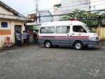 Bé trai 15 tháng tuổi chết tại nhà trẻ ở TP.HCM-1