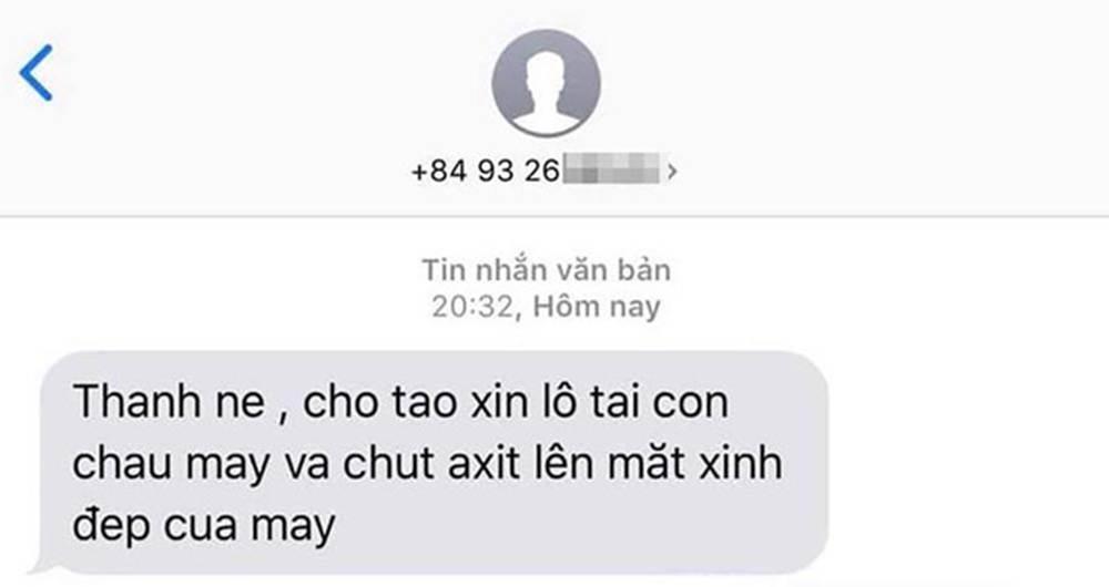 Cả gia đình ở Sài Gòn bị nhóm người khủng bố, dọa giết-1