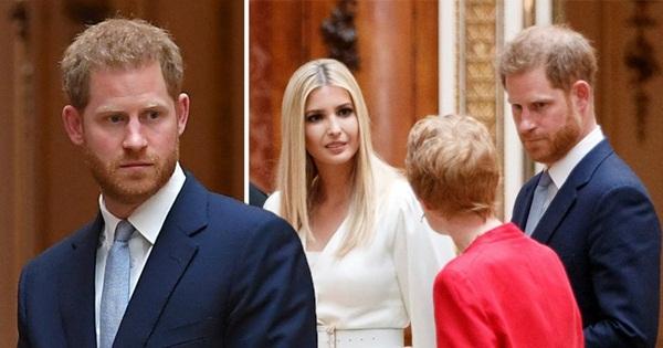 Trước hành động lảng tránh, thô lỗ của Hoàng tử Harry, Tổng thống Trump lần đầu lên tiếng về vợ chồng nhà Meghan Markle-1