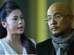 Clip nhà bà Lê Hoàng Diệp Thảo đóng kín cổng, nhân viên thi hành án phải lập biên bản ngoài đường-2