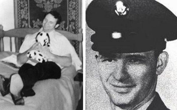 Kẻ giết người sát hại hàng chục nam thanh niên và bức ảnh chụp nạn nhân thứ 29 gây ám ảnh mỗi khi nhìn lại-1