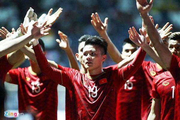 Báo Thái Lan: Đến lúc thừa nhận tuyển Việt Nam là quyền lực-2