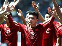 Báo Thái Lan: 'Đến lúc thừa nhận tuyển Việt Nam là quyền lực'
