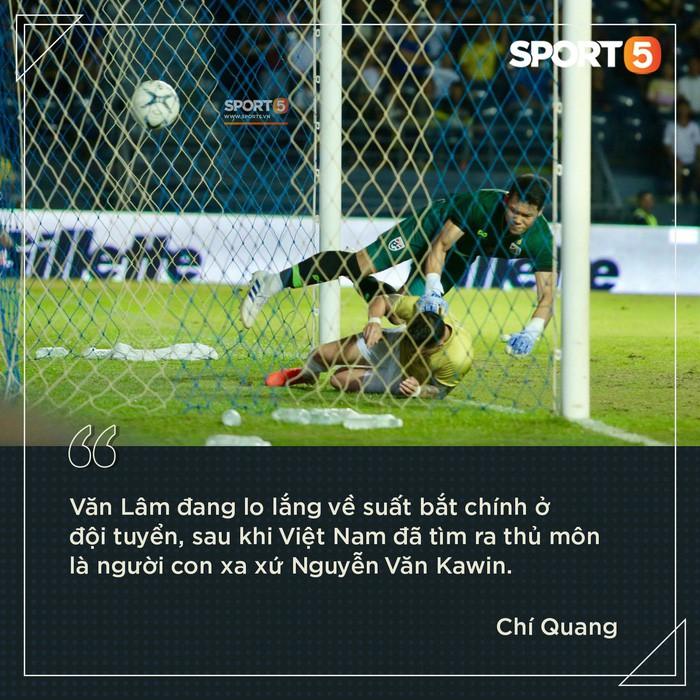 Fan Việt gáy cực mạnh sau chiến thắng Thái Lan: Đọc xong chỉ có bò lăn ra cười-1
