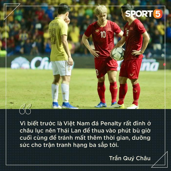 Fan Việt gáy cực mạnh sau chiến thắng Thái Lan: Đọc xong chỉ có bò lăn ra cười-3