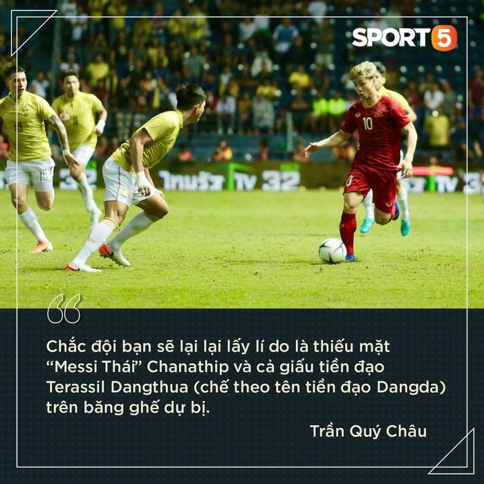Fan Việt gáy cực mạnh sau chiến thắng Thái Lan: Đọc xong chỉ có bò lăn ra cười-7