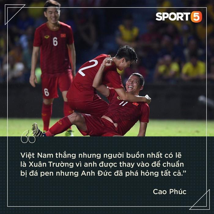 Fan Việt gáy cực mạnh sau chiến thắng Thái Lan: Đọc xong chỉ có bò lăn ra cười-9