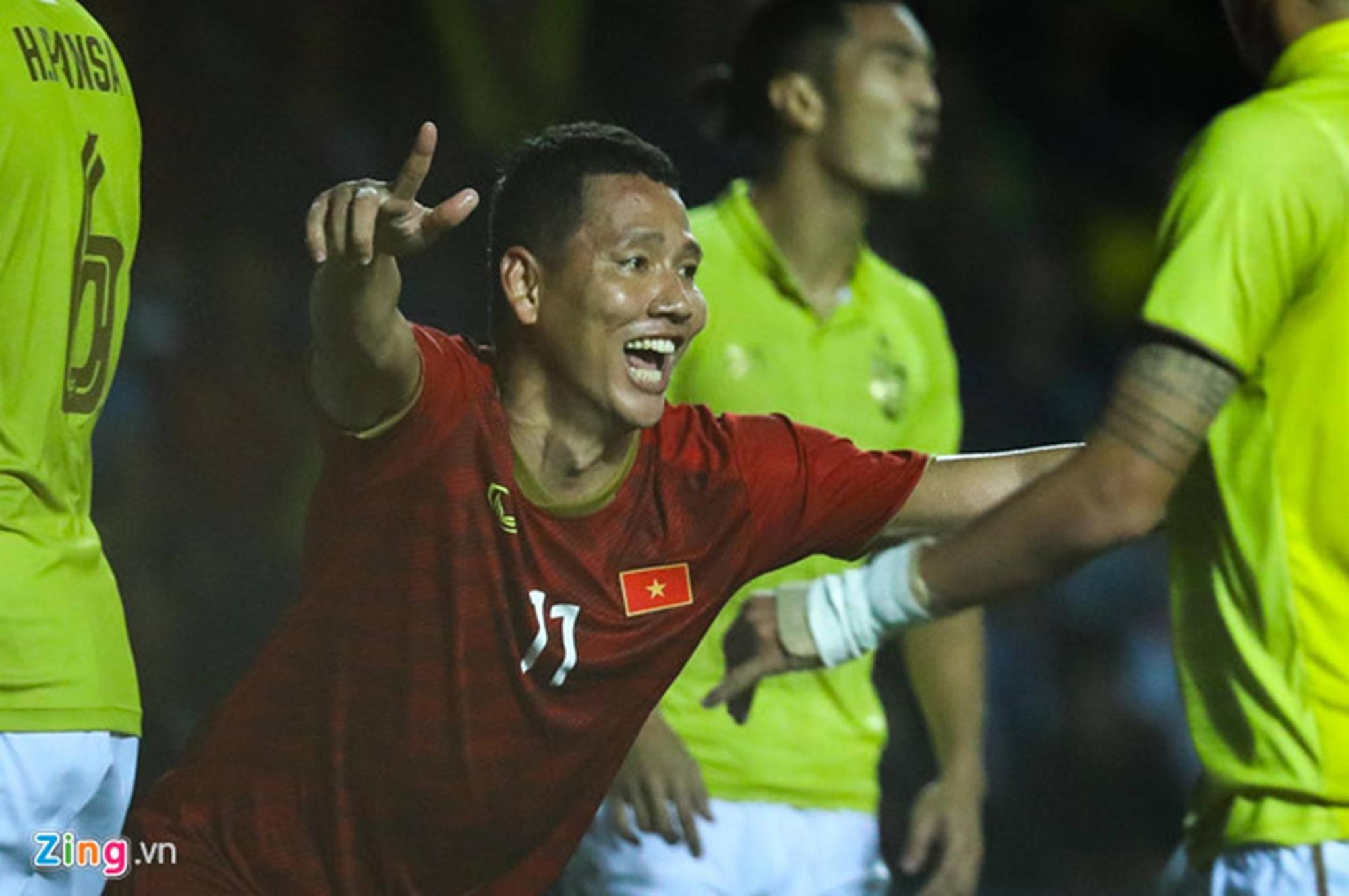 Truyền thông gọi trận thua Việt Nam là cú sốc cho cả nước Thái Lan-2