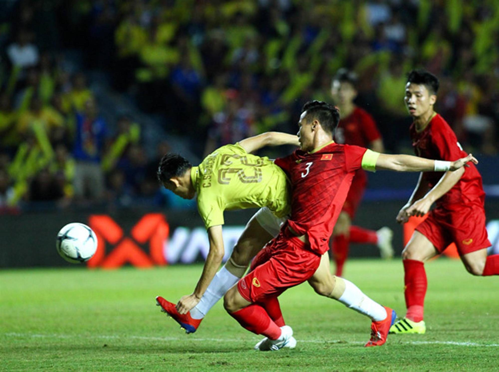 Truyền thông gọi trận thua Việt Nam là cú sốc cho cả nước Thái Lan-3