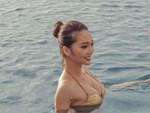 THẢM HỌA thời trang đi biển: Người diện nội y mặc như không - kẻ lại kín bưng hở mỗi mắt-9