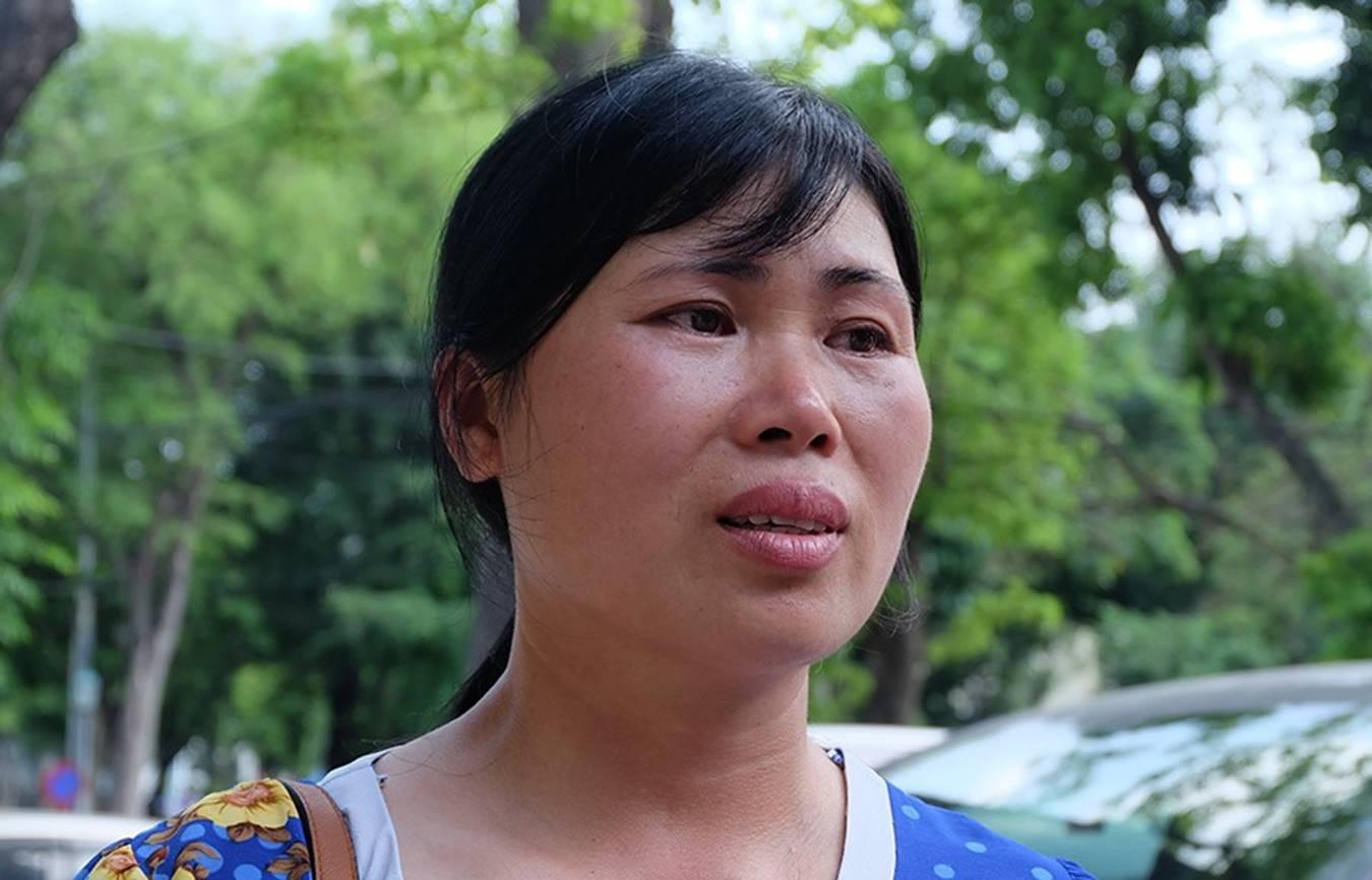 Cô giáo dạy tiếng Anh 23 năm không dám thổ lộ lương tháng 1,2 triệu đồng-2