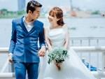 Hot youtuber Cris Phan chính thức lên xe hoa, nhìn lại chuyện tình siêu dị trước khi có đám cưới siêu to, siêu khổng lồ hôm nay thế này-15