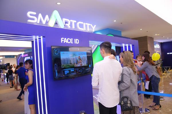 3.000 người trải nghiệm phong cách sống thông minh của Vinhomes Smart City-2
