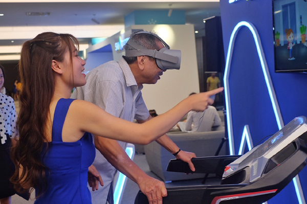 3.000 người trải nghiệm phong cách sống thông minh của Vinhomes Smart City-4