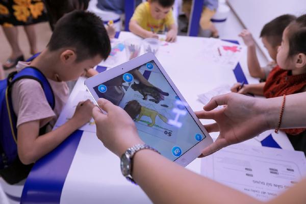 3.000 người trải nghiệm phong cách sống thông minh của Vinhomes Smart City-6