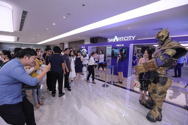 3.000 người trải nghiệm phong cách sống thông minh của Vinhomes Smart City-7