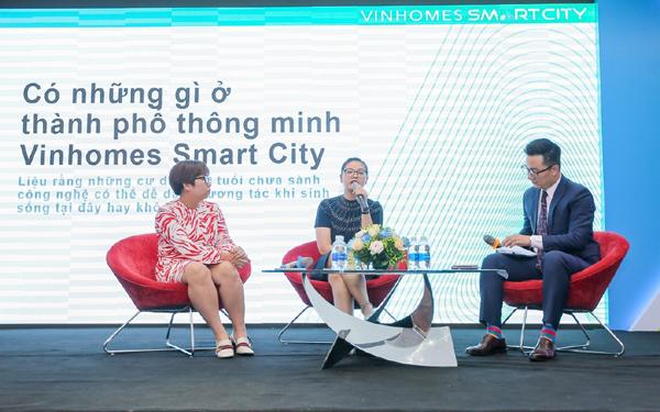 3.000 người trải nghiệm phong cách sống thông minh của Vinhomes Smart City-8