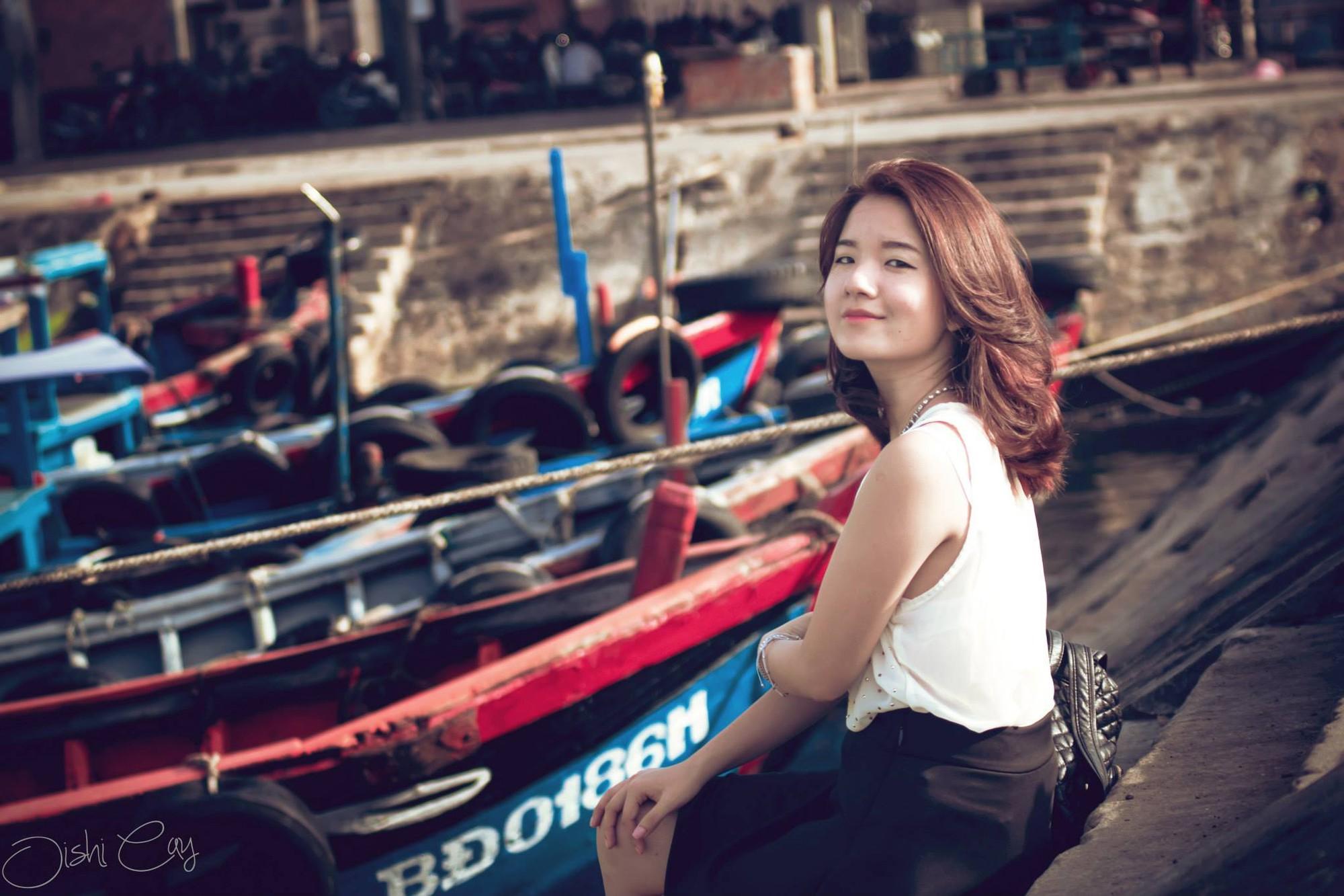 Lần đầu tiên có nữ du học sinh Việt tốt nghiệp thủ khoa ngành Dược một trường Đại học lớn tại Mỹ-9