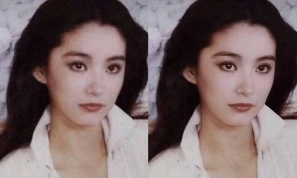Ngọc nữ Hồng Kông năm 90 tái hiện thần sầu qua ảnh: Hơn 2 thập kỷ vẫn nét căng như vừa chụp?-4