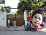 Bà Lê Hoàng Diệp Thảo tố cáo chấp hành viên-3