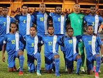 Curacao là nước nào, bóng đá của họ ra sao?