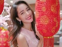 'Nàng thơ' Thái Lan cao 1,76 m, nổi tiếng đa tài