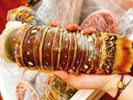 Tôm hùm Alaska về Việt Nam 170 ngàn/kg, rẻ giật mình như tôm ngoài chợ-3