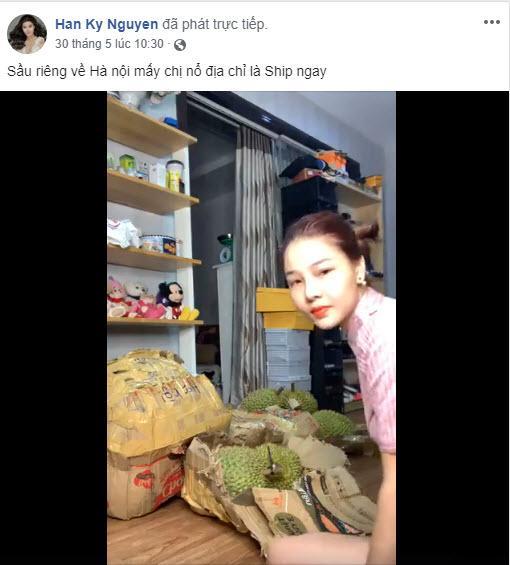 Cưới cầu thủ bị HLV Park bơ, người mẫu từng được Khắc Tiệp cưng giờ bụng bầu bán trái cây-11