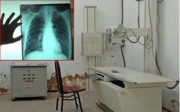 KTV hiếp dâm bé gái 13 tuổi trong phòng X-quang: Đền bù 80 triệu, muốn nhận cháu làm con nuôi nhưng gia đình chưa đồng ý-1