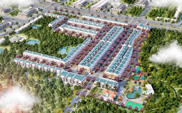 Tân Phước Khánh Village 'tăng nhiệt' nhờ đòn bẩy hạ tầng-2