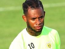 Sao của tuyển Curacao thoải mái trước trận chung kết với Việt Nam